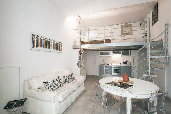 Rome - Junior Studio Apartment