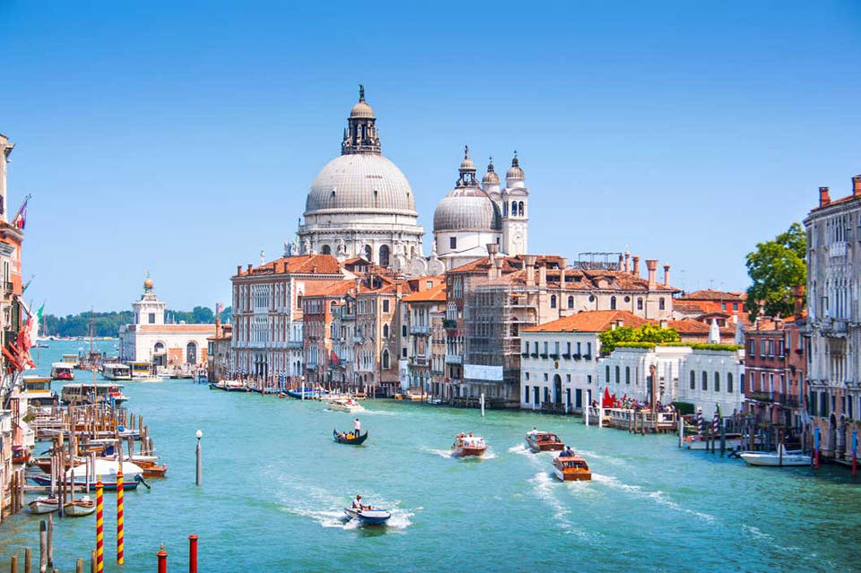 serviced apartments - Venice